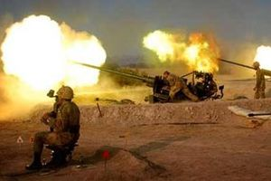 Ấn Độ - Pakistan đấu pháo dữ dội ở biên giới, ít nhất 15 người chết