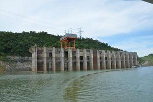 Xử lý nghiêm các chủ hồ gây mất an toàn cho hạ du
