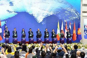 Khởi động Mạng lưới Logistics thông minh ASEAN