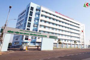 Sắp niêm yết, Bệnh viện quốc tế Thái Nguyên (TNH) báo lãi 9 tháng tăng 21%
