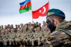 FT: Thổ Nhĩ Kỳ thắng lợi, Nga đối mặt hệ quả thảm khốc cùng thực tế cay nghiệt ở Caucasus
