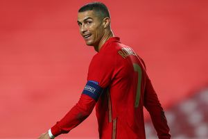 8 ngôi sao đương đại ghi bàn nhiều nhất cho đội tuyển quốc gia