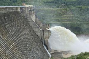 Thủy điện Thượng Nhật cố ý tích nước trái phép bị yêu cầu xử lý nghiêm