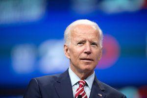 Đài Loan hy vọng được Mỹ ủng hộ khi ông Joe Biden nắm quyền