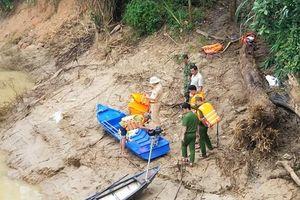Quảng Nam: Mở rộng phạm vi tìm kiếm nạn nhân mất tích tại Phước Sơn