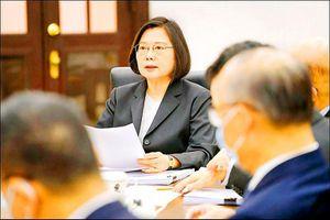 Trung Quốc 'lập danh sách người ủng hộ Đài Loan độc lập'
