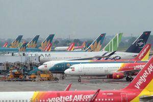 Lịch bay giải cứu công dân 2 tháng cuối năm sẽ ra sao?