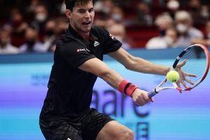 Đụng độ đỉnh cao ngày khai mạc ATP Finals 2020