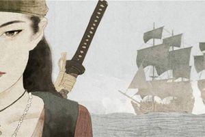 Bí mật gây sốc về nữ cướp biển khét tiếng mọi thời đại