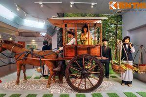 Khám phá bảo tàng 'hot' nhất Đà Lạt, ăn đứt nhiều điểm du lịch khác