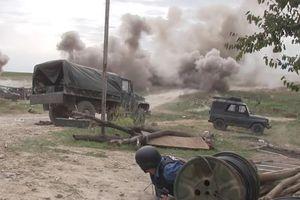 Cuộc chiến 39 ngày và những con số thiệt hại kinh hoàng của Armenia - Azerbaijan