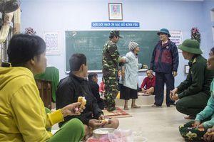 Thừa Thiên Huế: Di dời nhân dân đến nơi an toàn phòng, tránh bão số 13