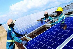 Phát triển năng lượng tái tạo (Kỳ 2): Cơ chế 'mở' để thu hút tư nhân