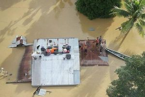 Philippines: Số nạn nhân thiệt mạng do bão Vamco tăng lên 67 người