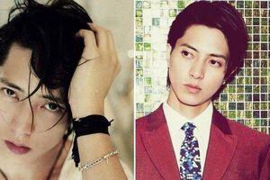 Mĩ nam đẹp hơn hoa Nhật Bản đánh mất sự nghiệp vì scandal