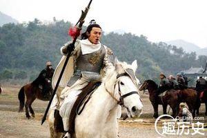 3 đại chiến thần có cái chết tức tưởi bậc nhất lịch sử Trung Quốc