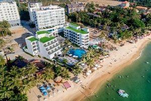 Sunset Beach Resort & Spa được vinh danh tại giải thưởng World Luxury Hotel Awards 2020