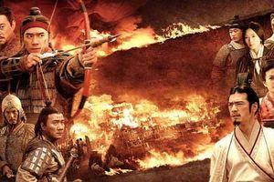 Tào Tháo đại bại trong trận chiến Xích Bích, tội đầu không thể không tính cho vị quân sư này!