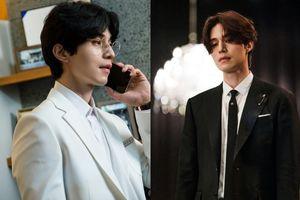 7 bộ phim truyền hình Hàn Quốc không thể bỏ lỡ nếu bạn là 'fan ruột' của Lee Dong Wook