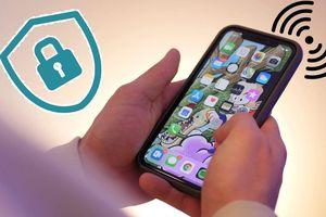 6 cách đơn giản để hạn chế bị hack khi sử dụng iPhone