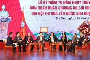 Triển khai hiệu quả công tác đối ngoại nhân dân