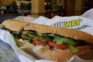 Chuỗi nhà hàng bánh mỳ Ireland bị đánh thuế giá trị gia tăng...vì đường