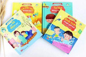 Những cuốn sách dành cho trẻ chưa biết đọc
