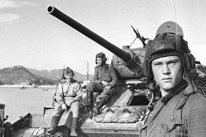 Tăng T-34 đã thay đổi cục diện chiến trường ra sao?