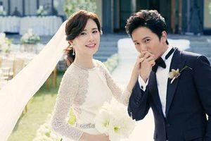 Ji Sung - tài tử suýt từ bỏ sự nghiệp để theo đuổi mỹ nhân