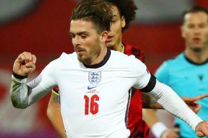 Grealish trở thành cơn đau đầu với tuyển Anh