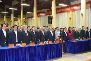 Thủ tướng Nguyễn Xuân Phúc dự Ngày hội Đại đoàn kết toàn dân tộc tại quận Ba Đình