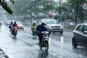 Thời tiết hôm nay 16/11: Hà Nội và các tỉnh miền Bắc mưa rét trên diện rộng