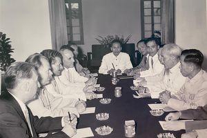 Trưng bày 70 bức ảnh 'Việt Nam - Bulgaria: 70 năm Hữu nghị và Phát triển'