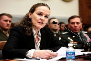 Chân dung người phụ nữ có thể trở thành Bộ trưởng Quốc phòng Mỹ