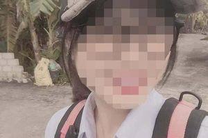 Đề nghị khai quật tử thi vụ nữ sinh 16 tuổi nhảy cầu tự tử nghi vì do bị xâm hại