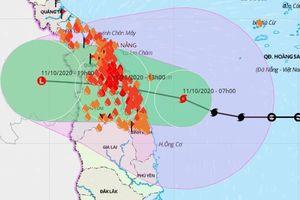 Vì sao Việt Nam đề xuất xóa tên bão Linfa?
