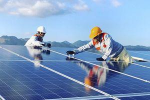 Vốn cho năng lượng tái tạo: Khó cho doanh nghiệp lẫn ngân hàng