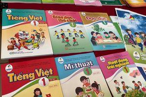 SGK Tiếng Việt 1 Cánh Diều được điều chỉnh như thế nào?