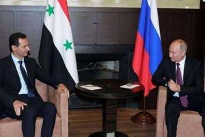 Nga phân bổ 1 tỷ USD để tái thiết Syria