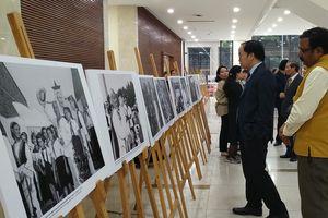 Dấu ấn hữu nghị Việt Nam-Bulgaria qua tư liệu của hai hãng thông tấn
