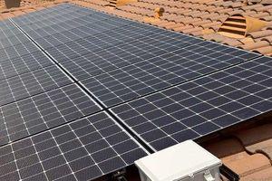 Buông lỏng xử lý pin năng lượng mặt trời là cực kỳ nguy hiểm