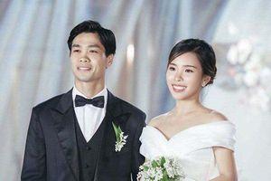 Trợ lý HLV Park Hang Seo gây sốt khi gửi tâm thư cho Công Phượng