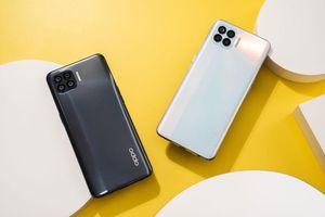 Bảng giá điện thoại Oppo tháng 11/2020: Giảm giá 6 triệu đồng