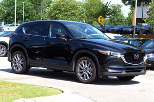 Top 10 xe SUV thể thao tốt nhất tầm giá dưới 30.000 USD: Mazda CX-5 đầu bảng
