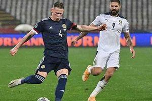 Fan M.U nhận thấy thay đổi lớn của McTominay ở ĐT Scotland