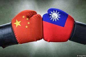 Báo Đức: Bắc Kinh lập danh sách 'phần tử Đài Loan độc lập', Đài Bắc nói sẽ phản tác dụng!