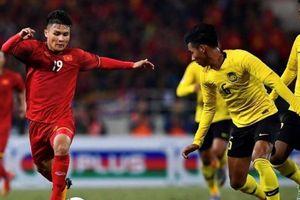 Kình địch của tuyển Việt Nam nhận tin cực sốc ở vòng loại World Cup