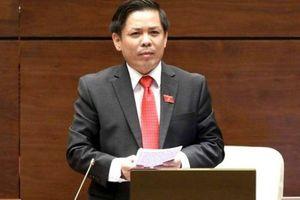 Bộ trưởng GTVT: Thu phí cao tốc do Nhà nước đầu tư để có nguồn tái đầu tư