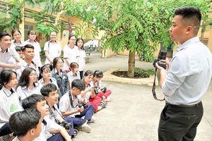Dạy văn hóa trong trường nghề - Quyết liệt gỡ 'nút thắt'
