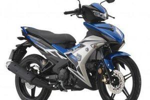 Yamaha Exciter 2020 ra mắt với 4 màu mới, giá từ 49,5 triệu đồng